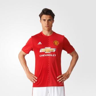 Koszulka adidas MUFC H JSY AI6720