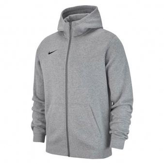 Bluza Nike Hoodie FZ Y Team Club 19 AJ1458 063