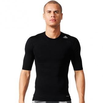 Koszulka techniczna adidas Tech Fit Base SS AJ4966