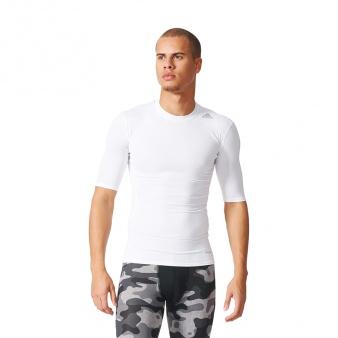 Koszulka techniczna adidas Tech Fit Base SS AJ4967