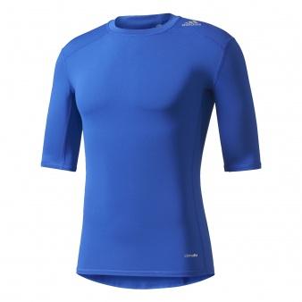 Koszulka techniczna adidas Tech Fit Base SS AJ4972