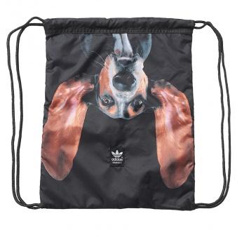 Worek adidas Originals Puppy Pack Gyms AJ7999