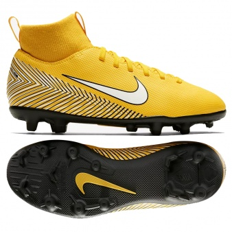 Buty Nike JR Mercurial Superfly 6 Club Neymar MG AO2888 710
