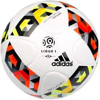 Piłka adidas Pro Ligue 1 Top Glider AO4813