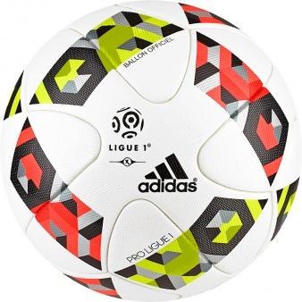 Piłka adidas Pro Ligue 1 OMB AO4817