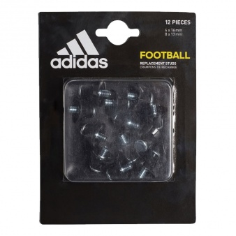 Kołki adidas Replacement Studs 8x13mm 4x16mm  AP0239