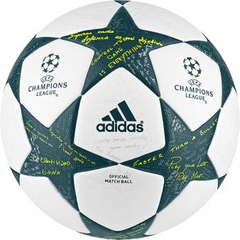 Piłka adidas Finale16 OMB AP0374