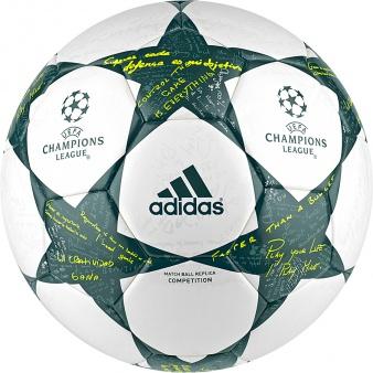 Piłka adidas Finale16 Competition AP0379