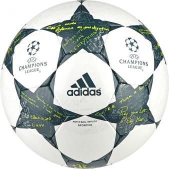 Piłka adidas Finale16 Sportivo AP0382