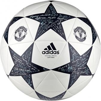 Piłka adidas Finale16 MUFC Capitano AP0400