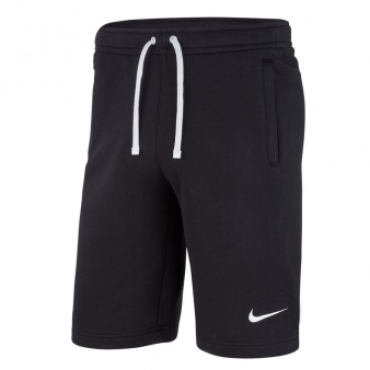Spodenki Nike Team Club 19 AQ3136 010