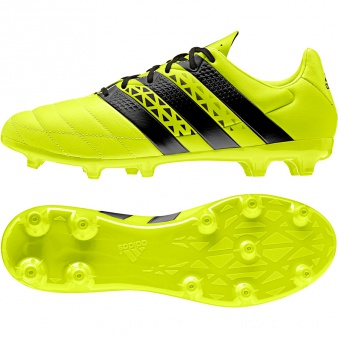 Buty adidas ACE 16.3 FG Leather AQ4456