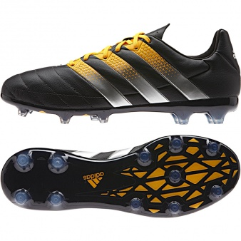 Buty adidas ACE 16.2 FG/AG Leather AQ4977
