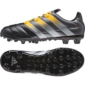 Buty adidas ACE 16.3 FG/AG Leather AQ4983