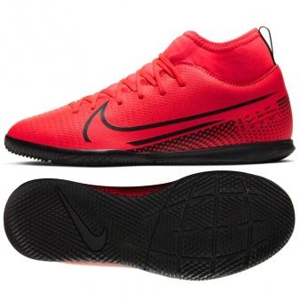 Buty Nike JR Mercurial Superfly 7 Club IC AT8153 606