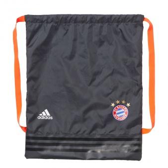 Worek FC Bayern Gymbag AX6273
