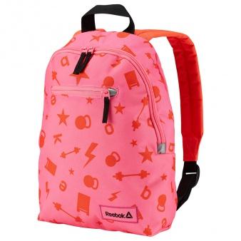 Plecak Reebok Kids U Back to School Graphic AY1756