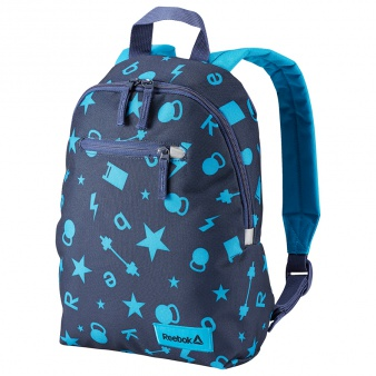 Plecak Reebok Kids U Back to School Graphic AY1757