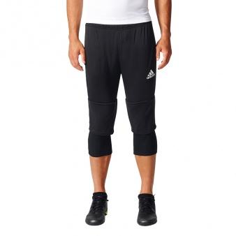 Spodnie adidas Tiro 17 3/4 Pant AY2879
