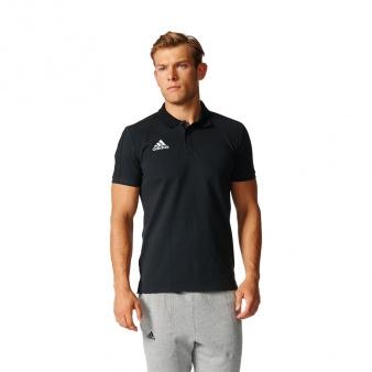 Koszulka adidas Tiro 17 Cotton Polo AY2956