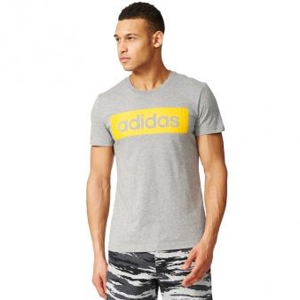 Koszulka adidas Sports Essentials Linear Tee AY6258