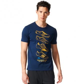 Koszulka adidas FTW History AY7206