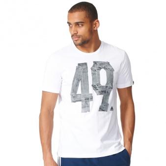 Koszulka adidas ADI 49 AY7215