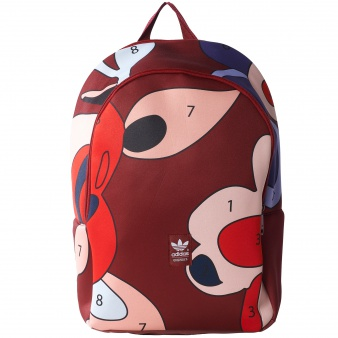 Plecak adidas Originals Rita Ora Essential Backpack AY9378