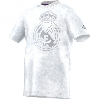 T-Shirt adidas Football Club RM Tee AY9639