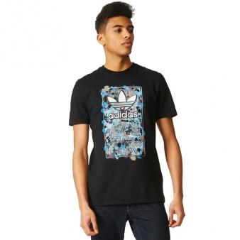 Koszulka adidas Originals Culture Clash T AZ1052