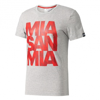 Koszulka adidas FC Bayern GR Tee Bet AZ5319