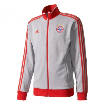 Bluza adidas FC Bayern Training 3S TRK TOP AZ5321