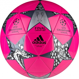Piłka adidas Finale CDF CAP AZ9606