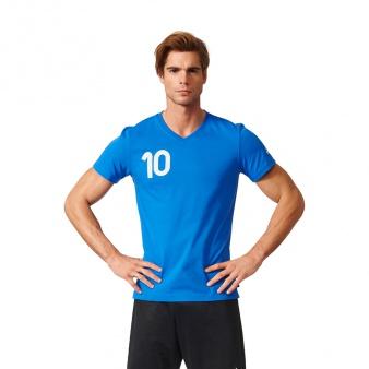 Koszulka adidas Tango Tee AZ9718