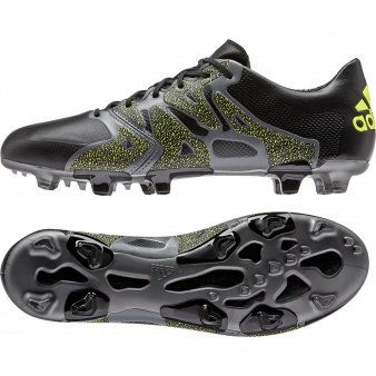 Buty adidas X 15.1 Leather FG/AG B26978