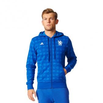 Bluza adidas Chelsea CFC SSP FZ HD B47773