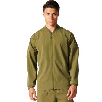 Bluza adidas Z.N.E. Tracktop woven B49253