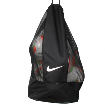 Torba Nike Club Team Swoosh Ball Bag BA5200 010