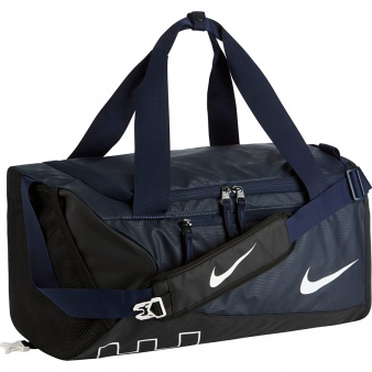 Torba Nike BA5257 451 Kids' Alpha Adapt Crossbody Duffel Bag