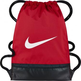 Worek Nike Brasilia Gymsack BA5338 657