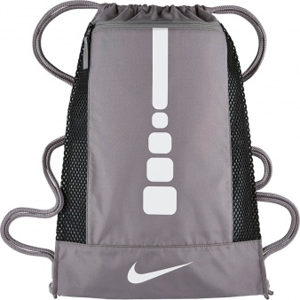 Worek Nike Hoops Elite Basketball Gym Sack BA5342 011