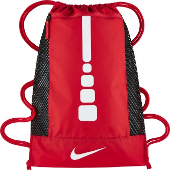 Worek Nike Hoops Elite Basketball Gym Sack BA5342 657