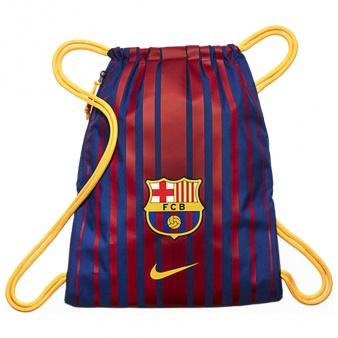 Plecak Worek Nike NK Stardium FCB GMSK BA5413 455