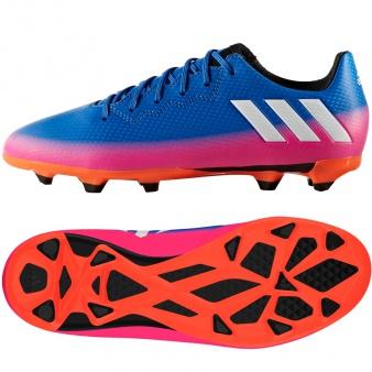Buty adidas Messi 16.3 FG J BA9147