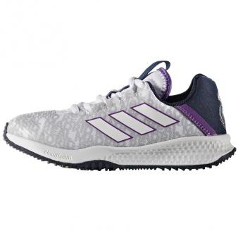 Buty adidas RapidaTurf REAL K BA9699