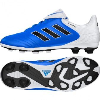 Buty adidas Copa 17.4 FxG J BA9734