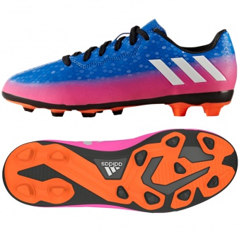 Buty adidas Messi 16.4 FxG J BB1033