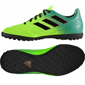 Buty adidas ACE 17.4 TF J BB1064