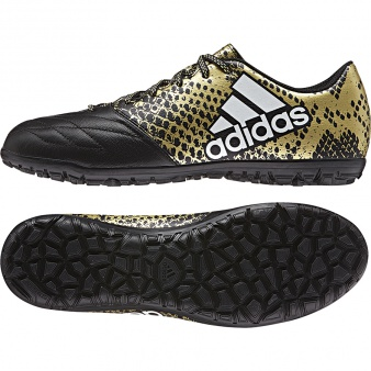 Buty adidas X 16.3 TF Leather BB4197