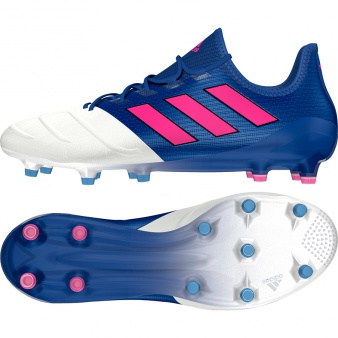 Buty adidas ACE 17.1 Leather FG BB4321